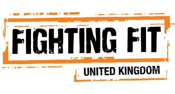 Copy of Copy of Fighting Fit UK Web Logo